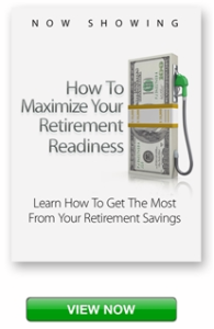 Maximize Retirement Readiness