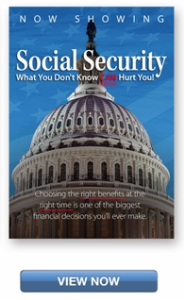 Maximize Social Security